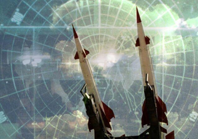 دفاع صاروخي