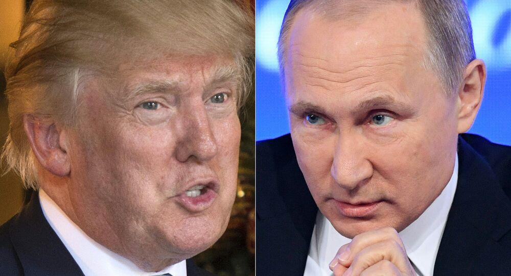 ترامب/بوتين
