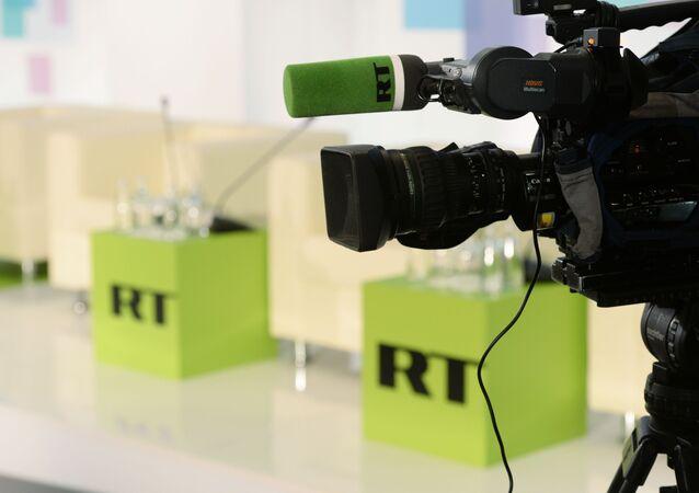 قناة آر تي