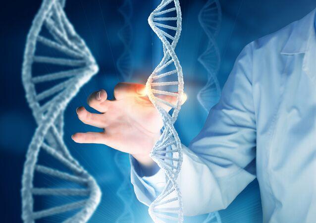 جينات