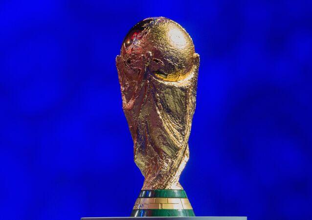 كأس العالم لكرة القدم