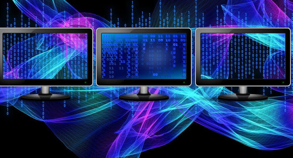 حاسوب كمومي