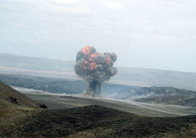 تصفية الصواريخ المتوسطة المدى