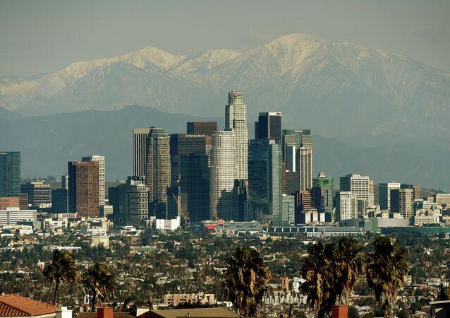 لوس أنجليس
