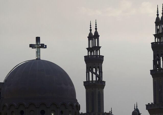 شم النسيم في مصر