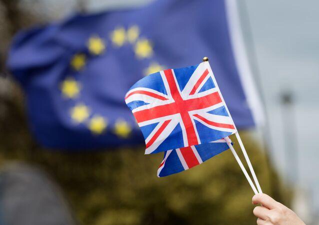 المعارضون لخروج بريطانيا من الاتحاد الأوروبي