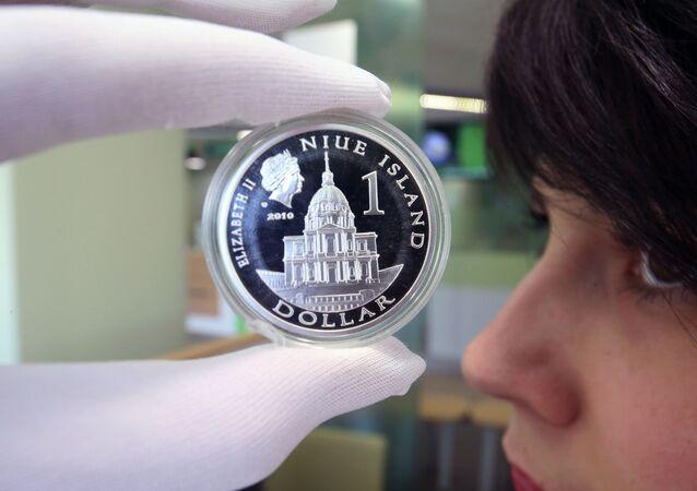 العملة الرسمية لنييوي
