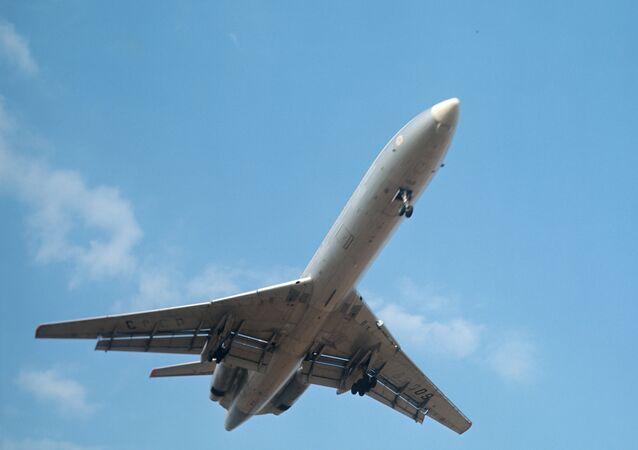 طائرة تو-154