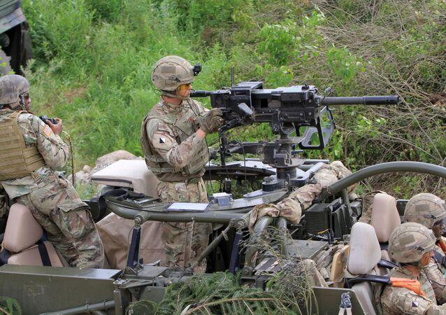 تدريبات الناتو في ليتفا