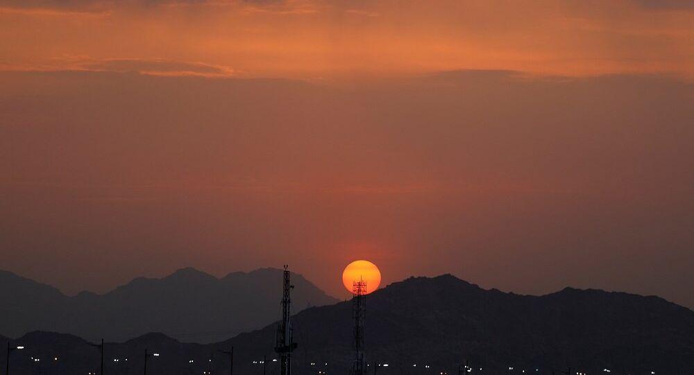 جبل عرفات