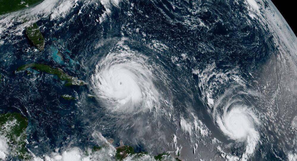 إعصار إرما