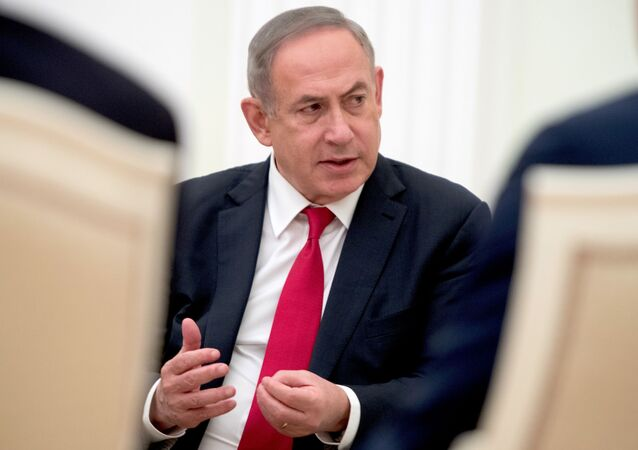 نتانياهو ينادي بالغاء الاتفاق النووي مع طهران