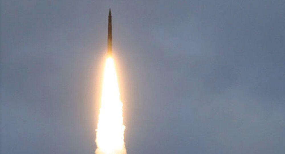 صاروخ توبول