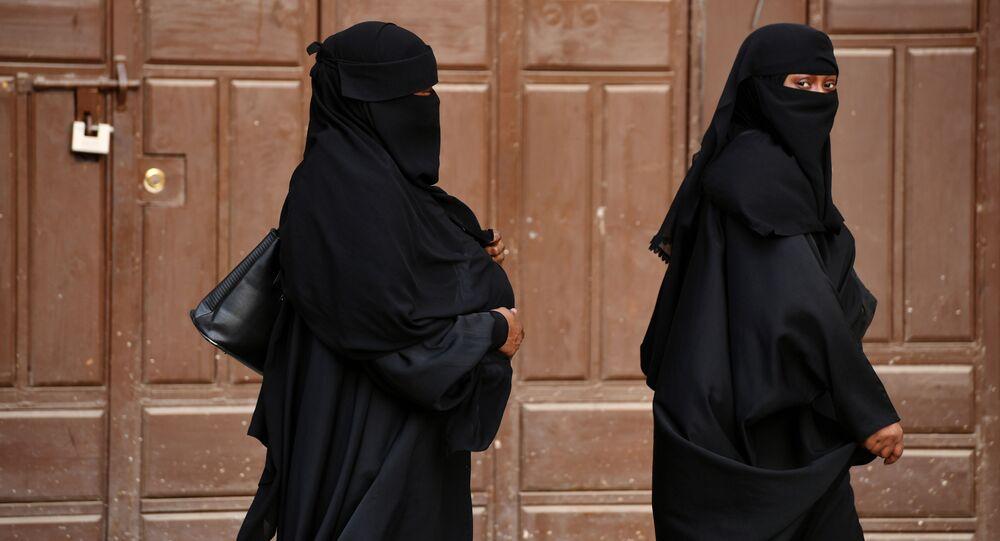 الحياة اليومية - مدينة الجدة - السعودية