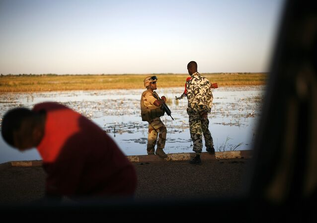 مصرع 22 شخص في حادث غرق قاطرة بنيجيريا