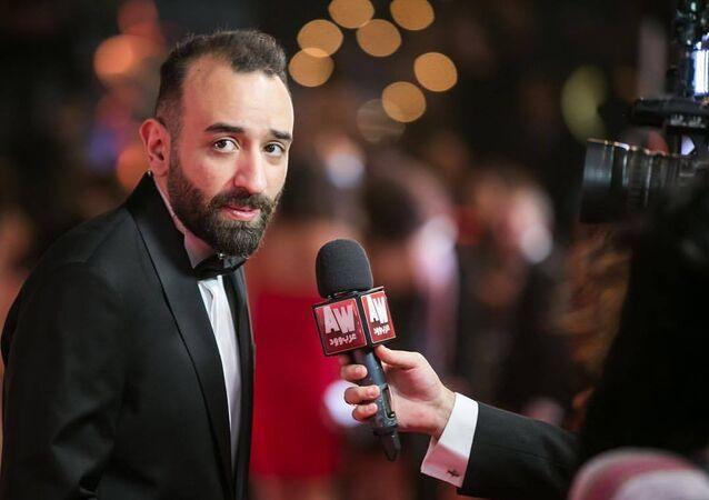 المخرج المصري عمرو سلامة