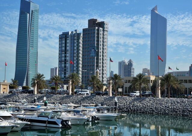 مدينة الكويت، الكويت