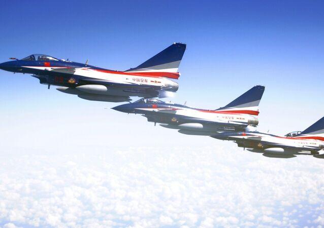 طائرات صينية