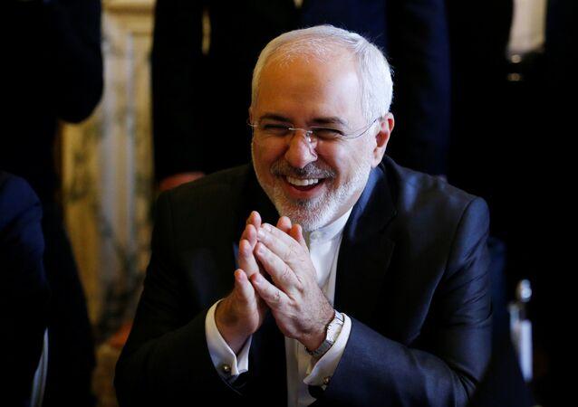 محمد جواد ظريف