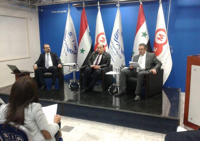مـن نحن؟! سوريّون يناقشون مستقبل هويّتهم الوطنيّة