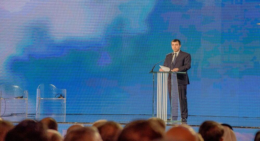 وزيرالطاقةاللبناني