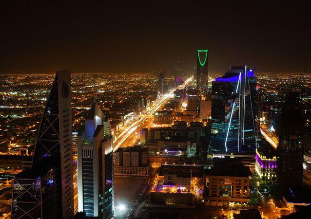 مدينة الرياض، السعودية
