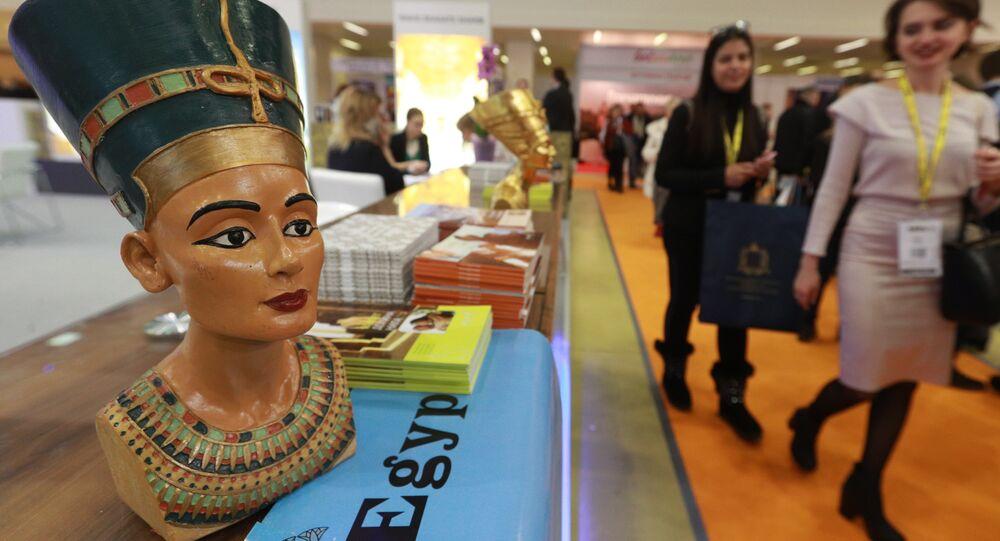 السياحة المصرية: المنتجعات السياحية جاهزة لاستقبال السياح الروس