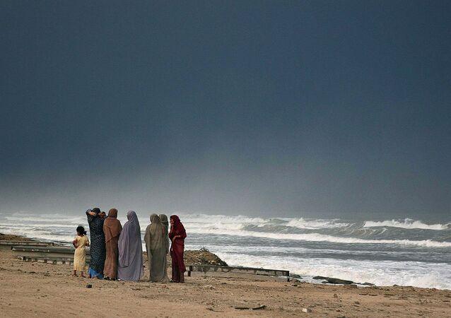 خليج عمان