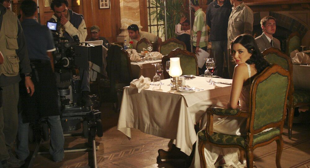 سينما عربية - فيلم مصري