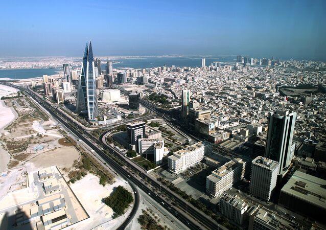 البحرين المنامة