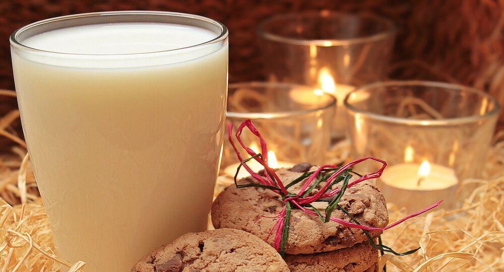 دراسة علمية تثبت أن الحليب ينقذ من الموت