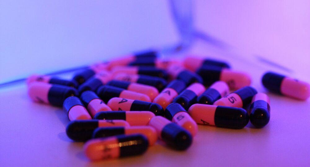 أدوية، دواء، حبوب