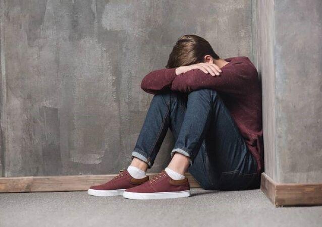اكتئاب، يأس