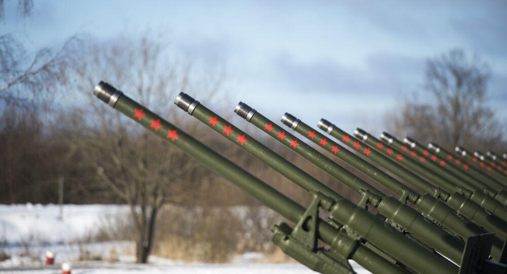 مدافع زيس-3