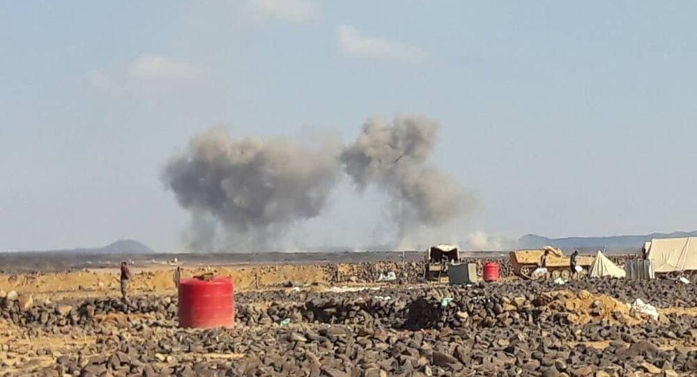 انهيار دفاعات داعش الإرهابي في تلول الصفا في بادية السويداء تحت ضربات الجيش السوري
