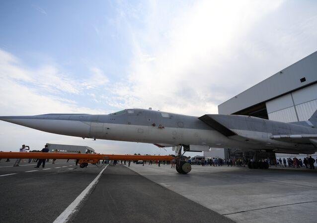 طائرة قاذفة تو-22إم3إم