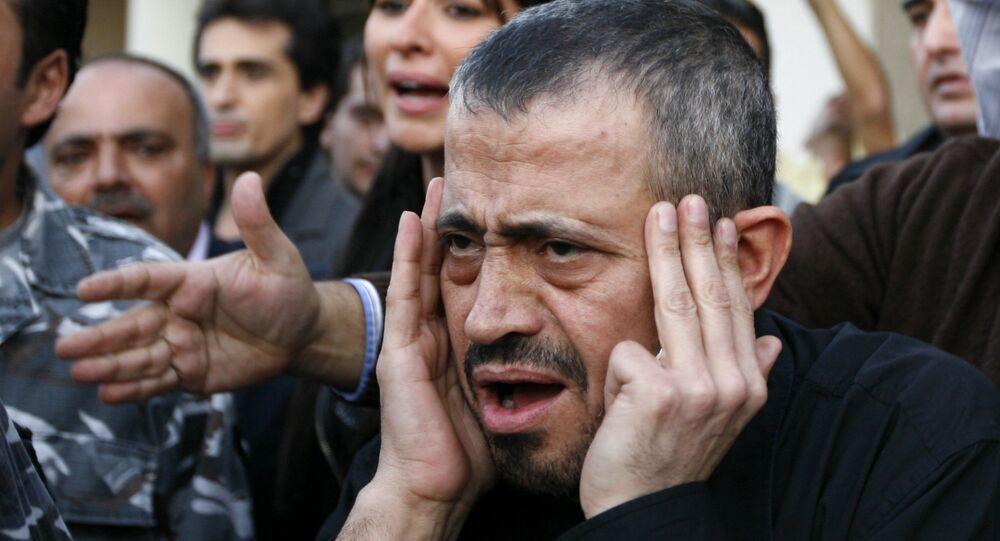 المطرب السوري جورج وسوف