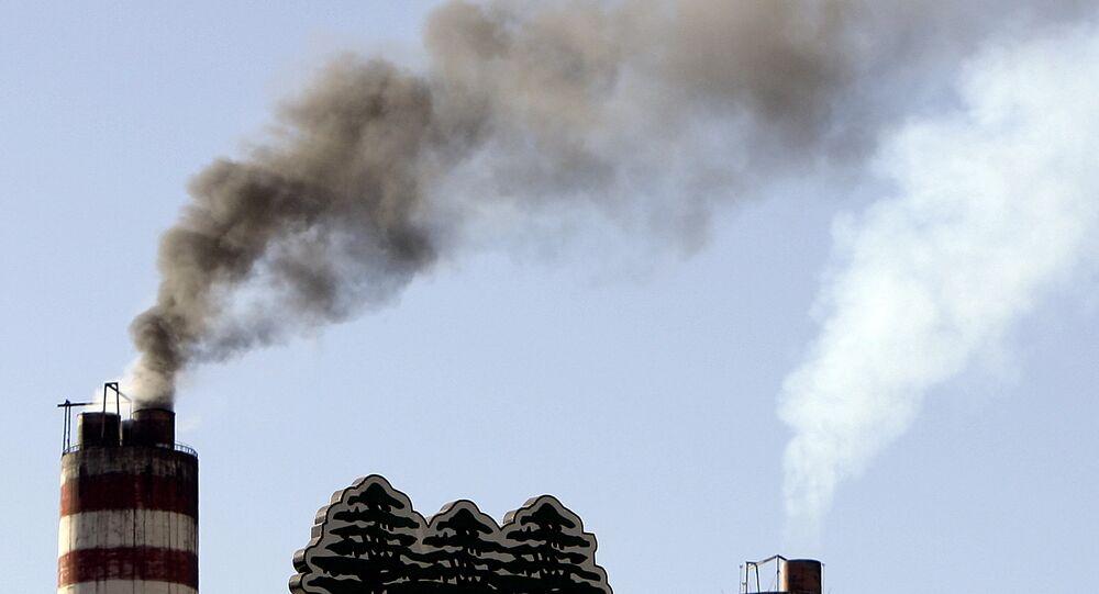 منشأة ذوق مصبح لتوليد الطاقة في لبنان