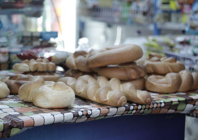 شهر رمضان في تونس: خبز تونسي