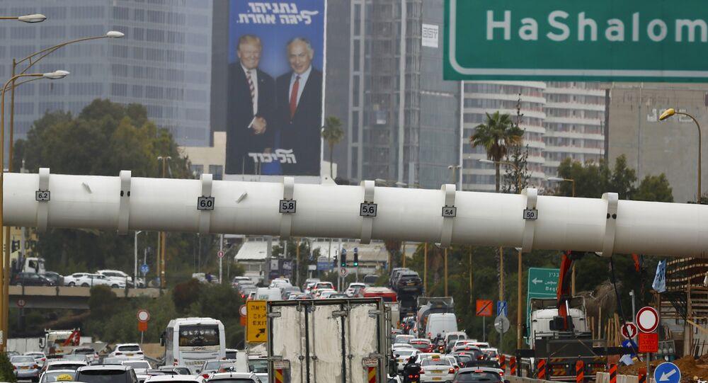 مدينة تل أبيب، 6 فبراير/ شباط 2019