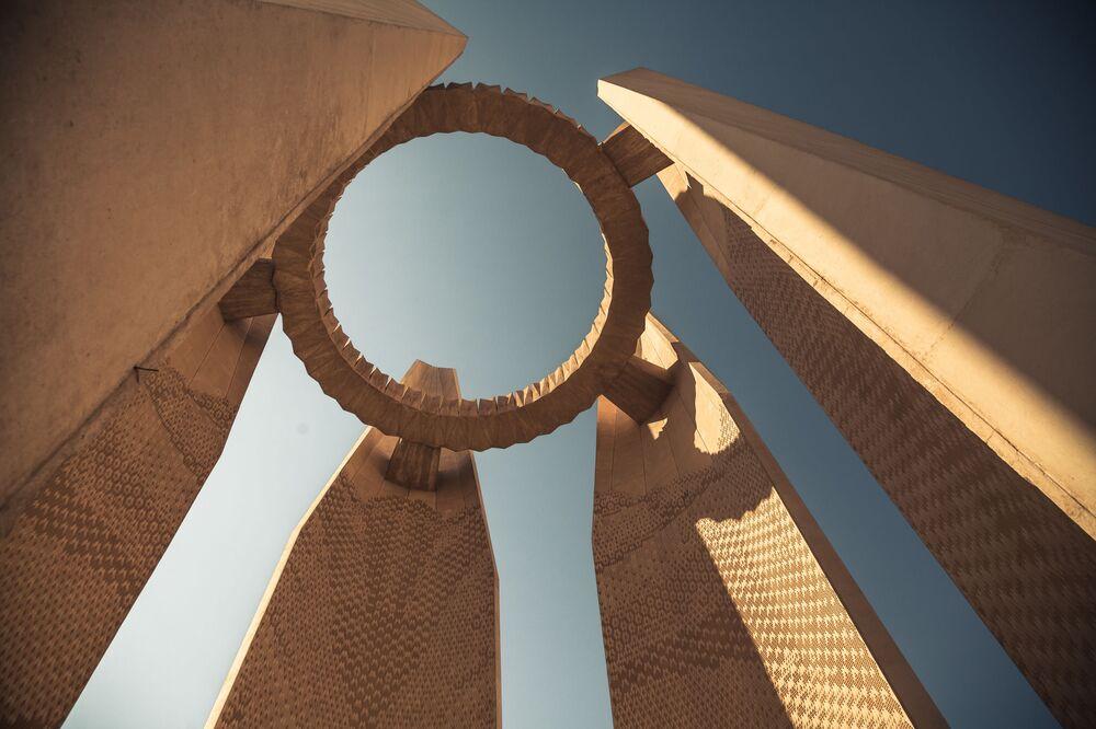 أسوان، مصر