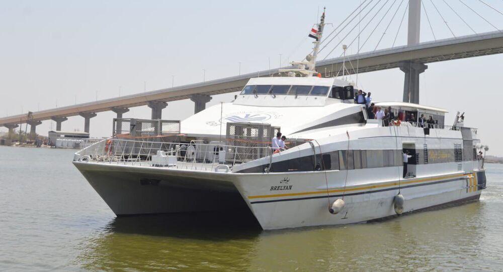 العراق يحيي النقل البحري مع إيران ويخطط نحو دول الخليج