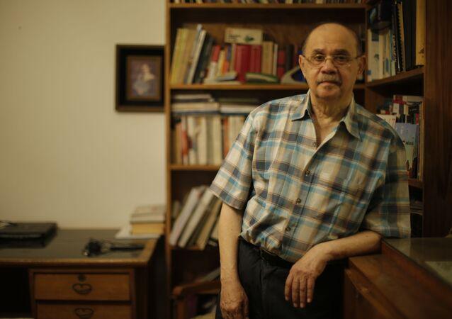 محمد منير مجاهد، نائب رئيس هيئة المحطات النووية ومدير موقع الضبعة الأسبق