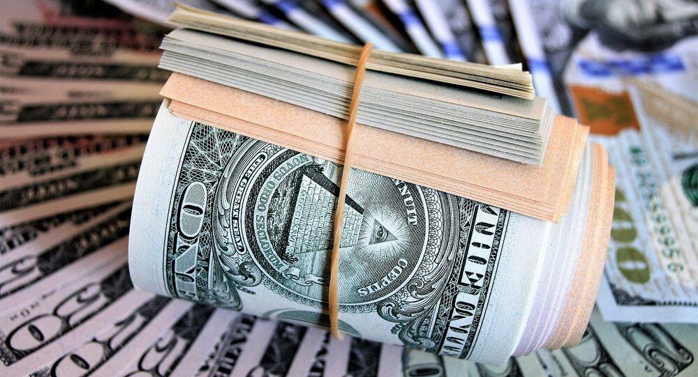 الدولارات