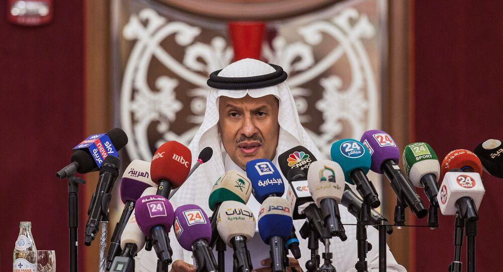 السعودية نيوز   ابن سلمان معربا عن أسفه: السعودية لن تزول