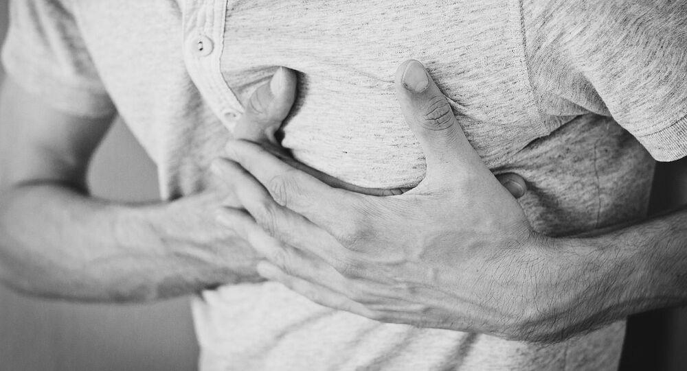 تشخيص أمراض القلب