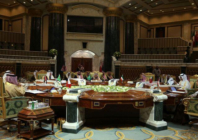 القمة الخليجية في السعودية - 2019