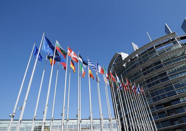 أعلام دول الاتحاد الأوروبي، 2019