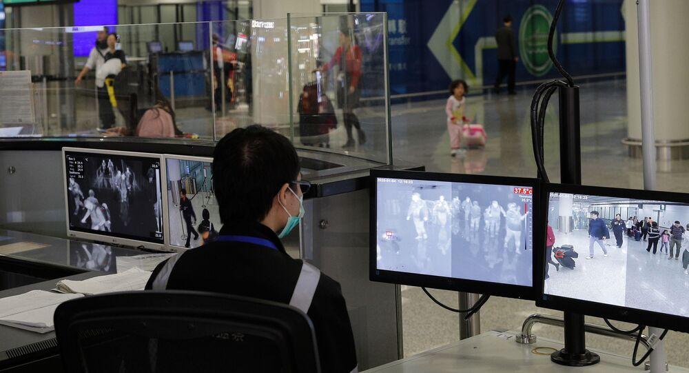 انتشار فيروس كورونا، الصين،  4 يناير 2020