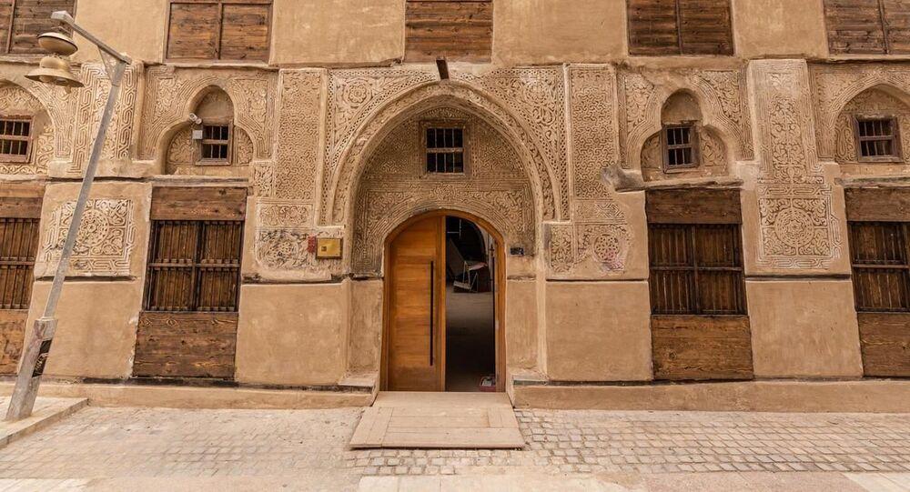 تطلق برنامج الإقامة الفنية في جدة التاريخية
